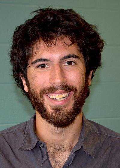 Zach Goldberg