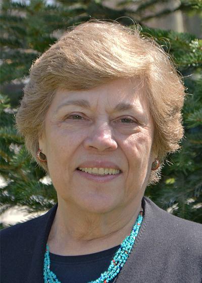 Donna Peuquet